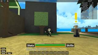 Roblox | Guide the search monsters left in One Piece Pirate Quest 3 | Dime Occho