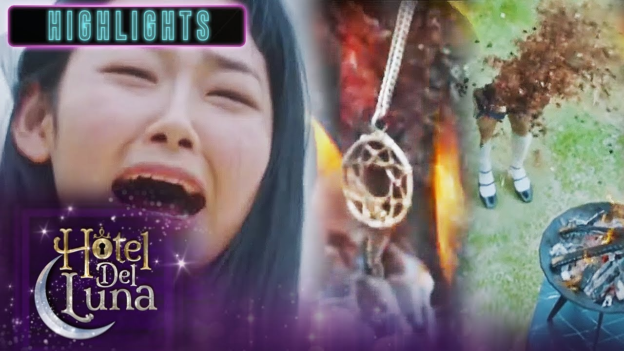 Download Sheena is unable to go back to her body | Hotel Del Luna