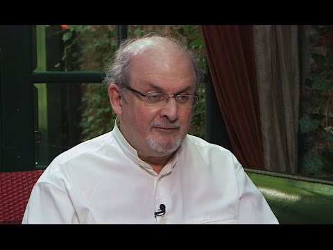 Salman Rushdie on the nature of fiction