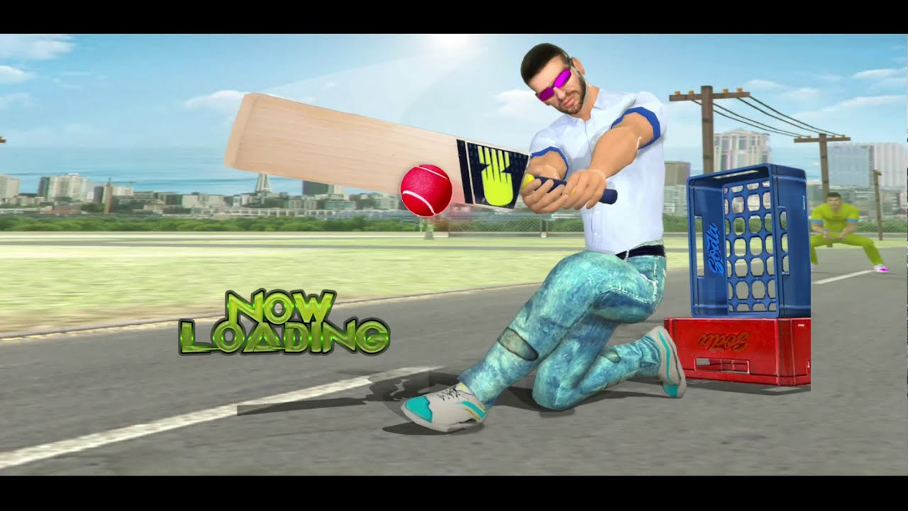 Street Cricket Tournament 2019: Live T20 World Cup Game( By Mini Sports) Android Gameplay [HD]