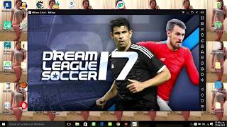 DREAM LEAGUE SOCCER 2017 DESCARGAR AQUI - PARA PC
