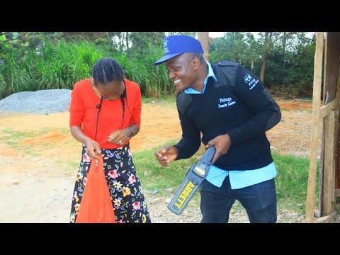 Download Fikita aangukia Agneta Mary Tindo the house girl ft @Mary Tindo