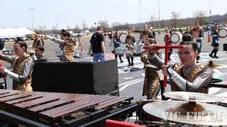 WGI 2014: Spirit Of America - In The Lot