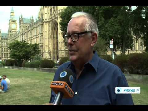 UK politicians divided over Israeli war on Gaza