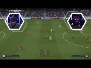 W2S - Fifa 15: F.R.H.A.N.K. Challenge   Legends of Gaming