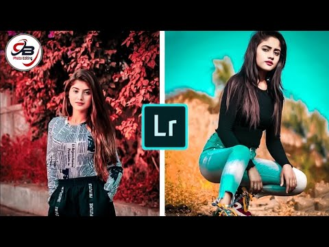Step By Step Photo Editing In Lightroom