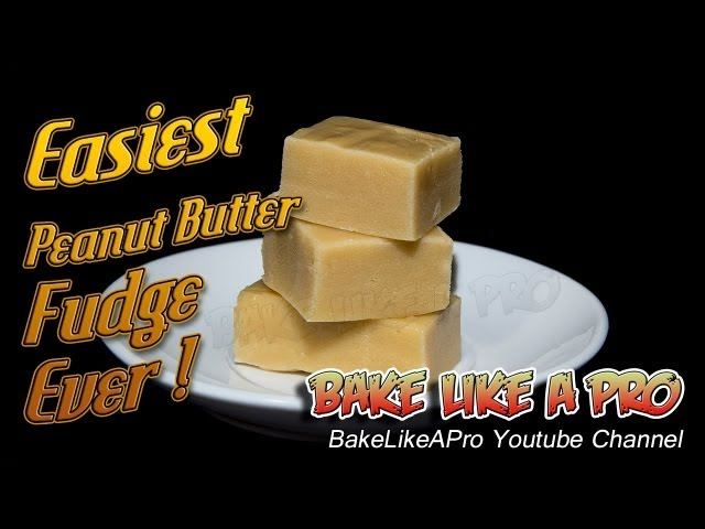 3 ways to make easy fudge wikihow forumfinder Image collections