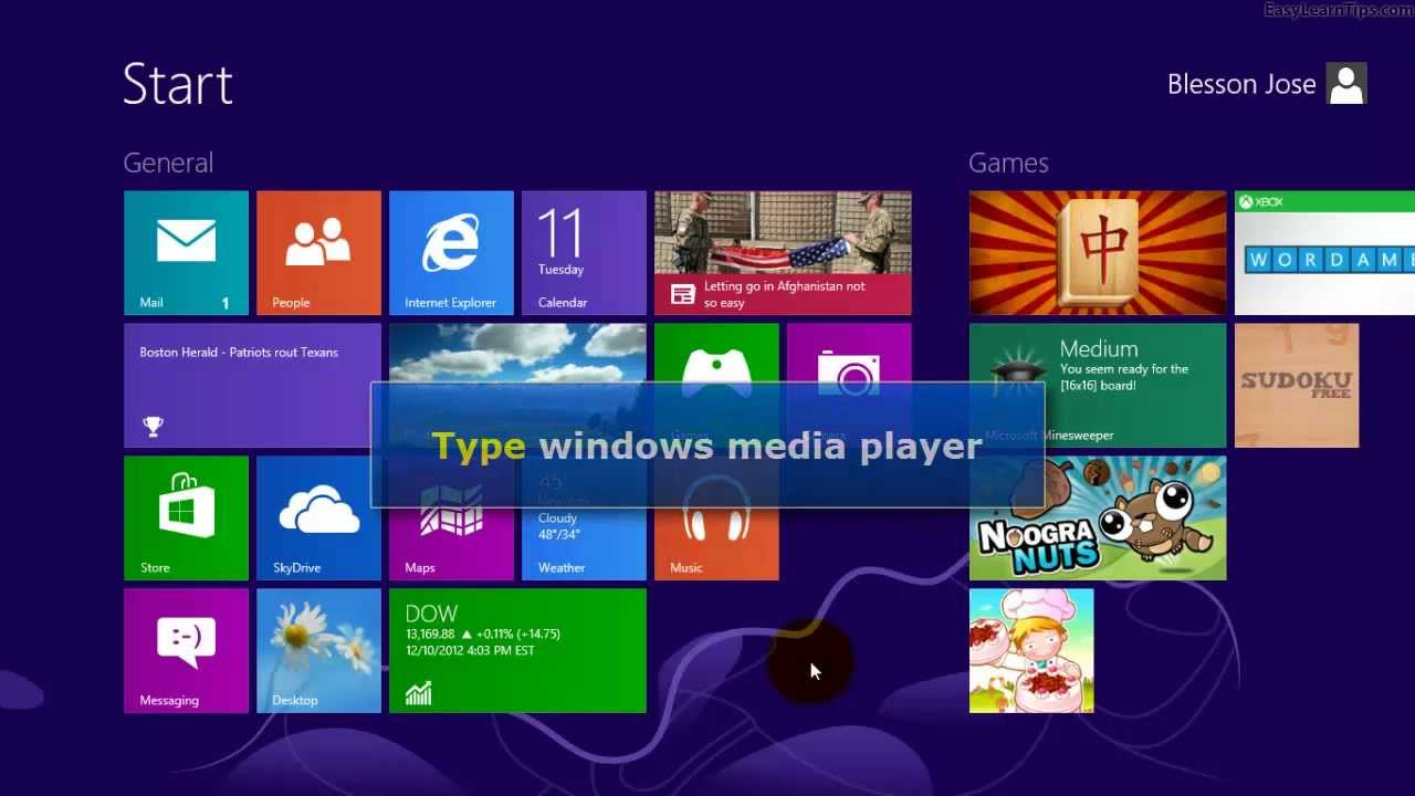 Free dvd player for windows 8 | win8 dvddev. Win8dvd. Com.
