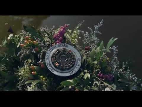 THE MARVEL ZOMBIES (2021 Trailer) Robert Downey Jr,Tom Holland fan made