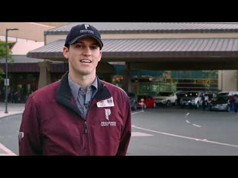 A Day In The Life - Valet Attendant