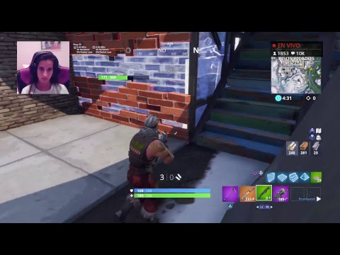 Fortnite and chill
