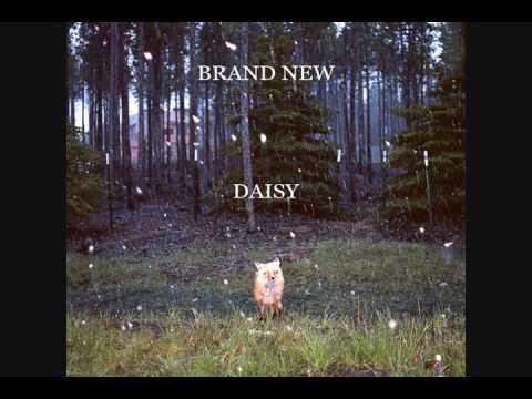 Brand New - Vices (NEW ALBUM DAISY)