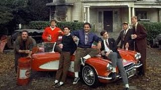 Animal House Then and Now