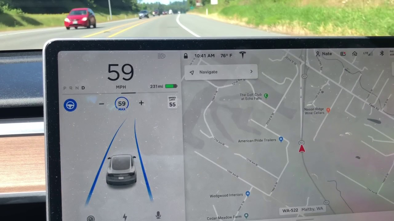 How to get rid of Grayscale Map & How to Show Real-Time Traffic - Tesla Real Time Traffic Map on weather maps, google maps, dynamic maps, information maps, street view maps, driving directions maps,