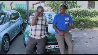 Cheki vituko vya mzee majuto Na mboto