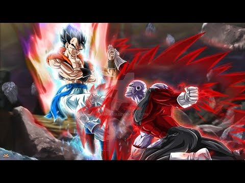 Goku Vs Jiren  |「AMV」| Dragon Ball Super  | Remake  | Epic  Part 2 (DBS Cap 110)