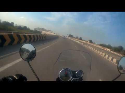 Ride to Dharamshala | Part 1 New Delhi to Dharamshala 485km | Royal Enfield Himalayan