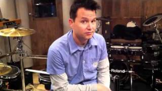 blink-182 Studio Update 19 October 2010