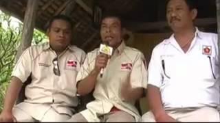 VIDEO GARDU PRABOWO KUNJUNGI BUAHAN 3