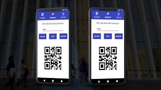QR Code Scanner  FLASH 2019