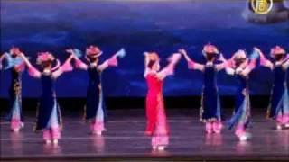 После концерта Shen Yun: «Теперь моя душа спокойна»