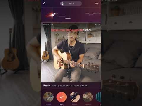 WeSing - Sing Karaoke & Free Videoke Recorder - Apps on
