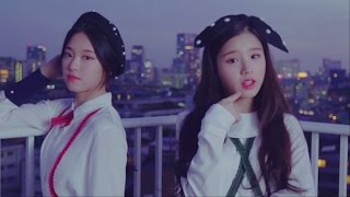 LOONA/HeeJin, HyunJin - I'll Be There