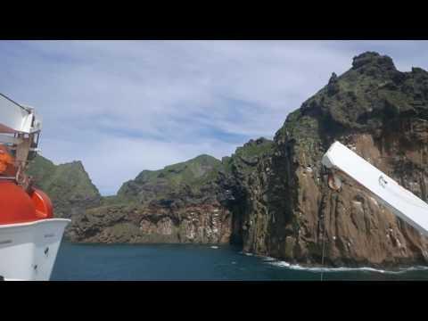 Vestmannaeyjar Islands / Westman Islands Iceland