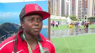 Olympic Rio de Janeiro 2016: kỷ lục bao cao su _ Olympic Rio Condom Record