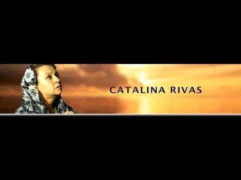 Catalina Rivas - Współcześnie Żyjąca Boliwijska Stygmatyczka cz1