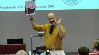 Harald Lesch: wenn nicht jetzt, wann dann? Vortrag