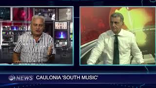 60 NEWS DEL 13 SETTEMBRE 2018 | CAULONIA SOTUH MUSIC | IL VIDEO