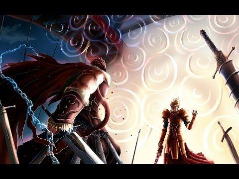 Anime Music Mix [ Epic Battle Soundtracks OST ] Part 2