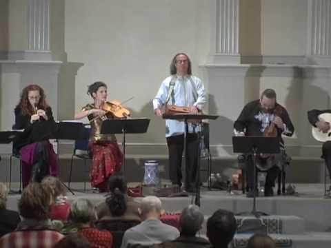 The Ivory Consort-Live! (NYC)  Kalenda Maya