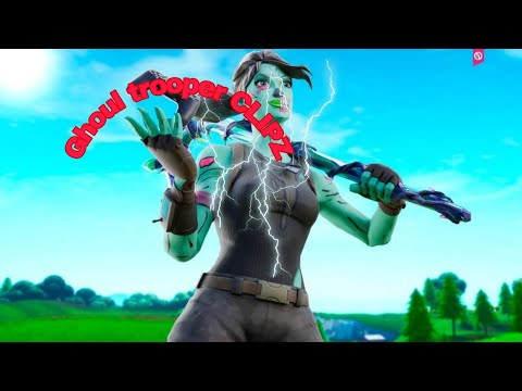 First video on the channel so like PLZ Ghoul trooper clipz