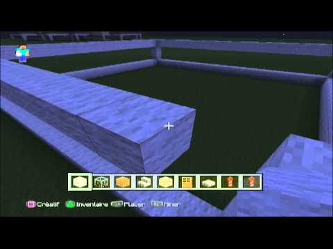 Minecraft maison comment cr er une belle maison partie 1 youtube - Comment creer une belle maison ...