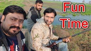 Hunting in Pakistan 2019 | Hunting fun with Yaseen and Qamar | Hunting Trip 2019