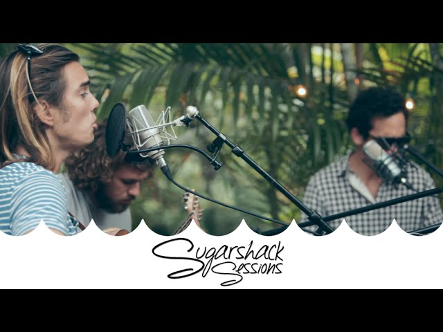 Something More Live at Sugarshack Sessions