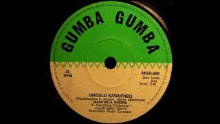 Mahotella Queens - Umculo Kawupheli