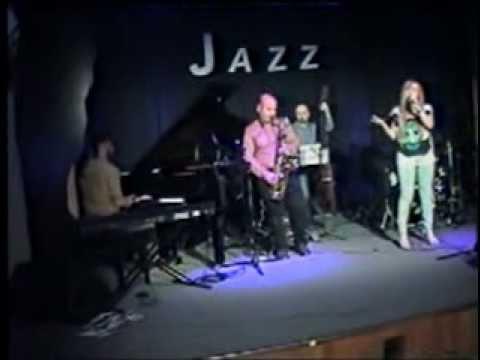 Tarana Paris Bakou Live Jazz Center Baku