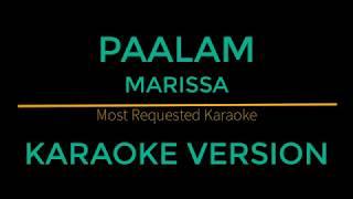 Paalam - Marissa (Karaoke Version)