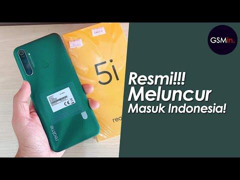 RAJA ANDROID 2 JUTAAN | Menanti realme 5 di Indonesia.