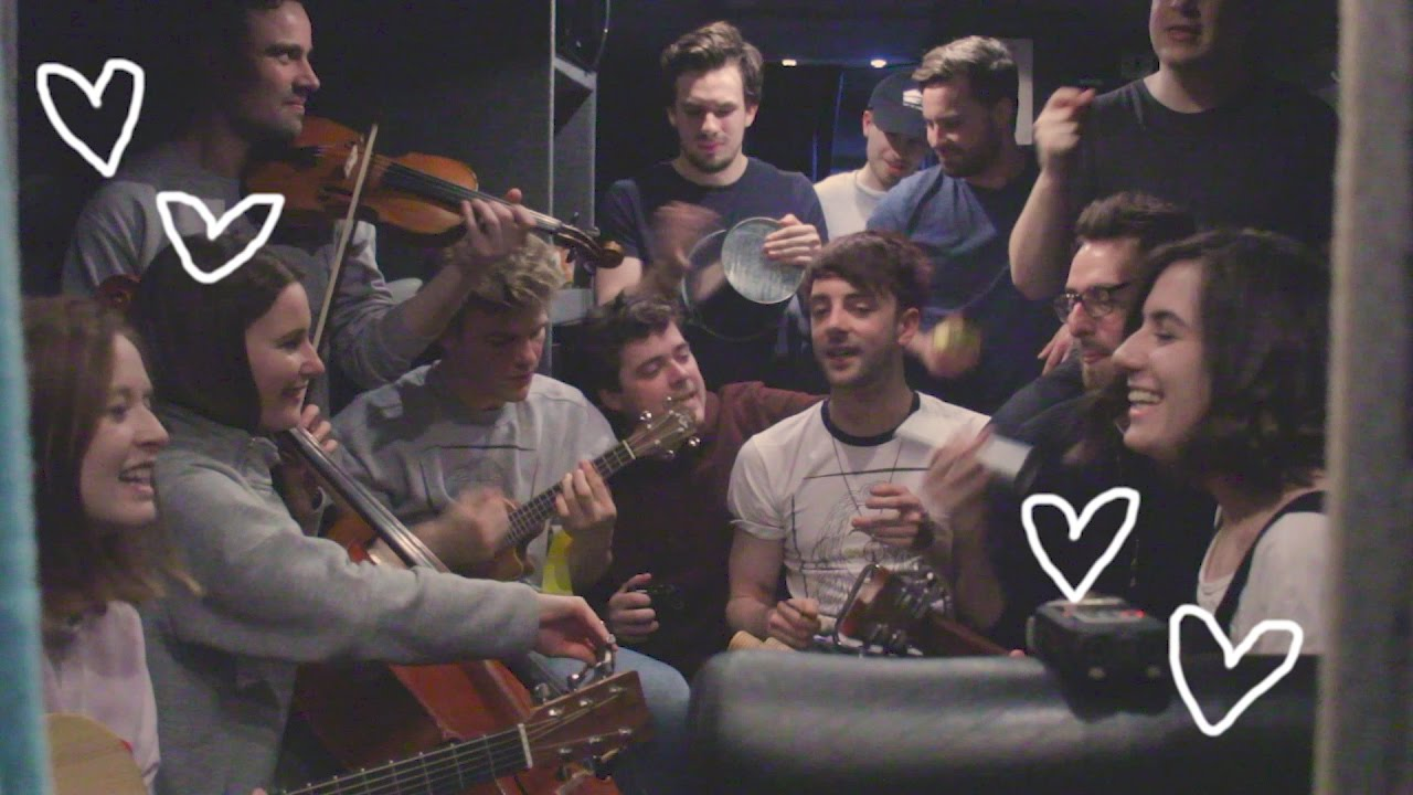 Download Would You Be So Kind? - live | dodie