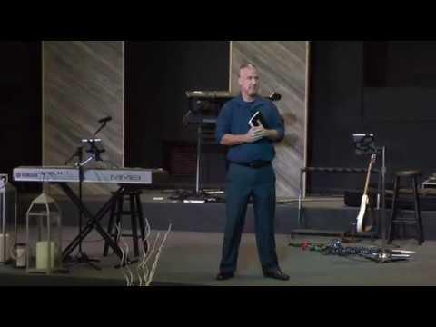 November 5th 2017 - Pastor Len Harper
