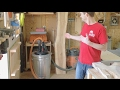 DIY Dust Separator Under $50 - Woodworking
