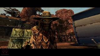 Oddworld: Stranger's Wrath HD | PC Gameplay | 1080p HD | Max Settings