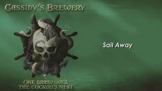 Cassidy's Brewery - Sail Away
