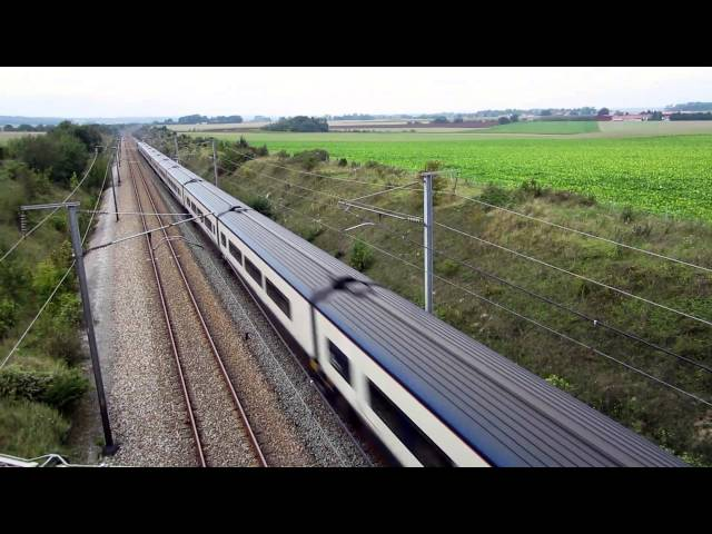 TGV TMST Cest vite