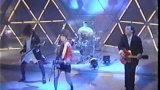 The Pretenders - Don