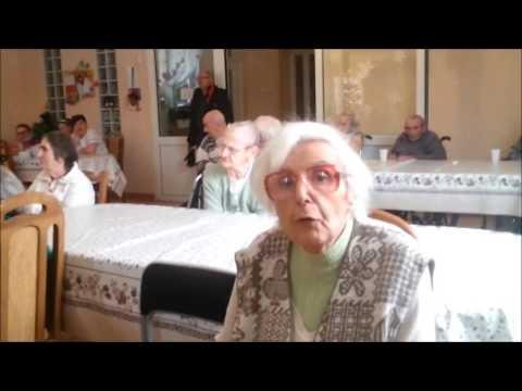 Dom Seniora Bryza - Spotkanie z kolędą